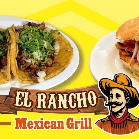 El Rancho Mexican Grill - Park St. Menu and Delivery in Madison WI, 53715