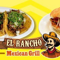 El Rancho Mexican Grill - Park St. in Madison, WI 53715