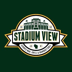 Stadium View Sports Bar & Grill Menu and Delivery in Green Bay WI, 54304