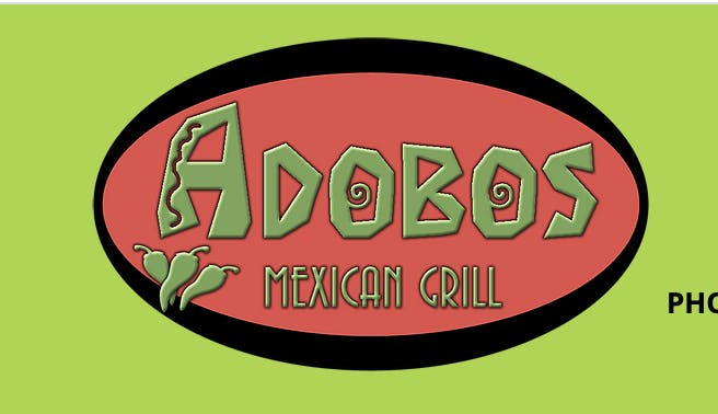 Adobos Mexican Grill Menu and Delivery in Dubuque IA, 52001