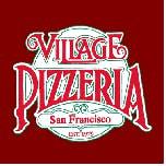 Logo for Village Pizzeria