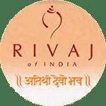 Logo for Rivaj Indian Cuisine