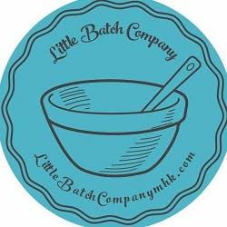 Logo for Little Batch Company