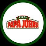 Logo for Papa John's Pizza - Aliquippa (3037)