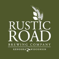 Rustic Road Brewing Company Menu and Delivery in Kenosha WI, 53140
