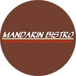 Logo for Mandarin Bistro