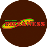 Logo for Pizzaness