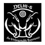 Logo for Dehli 6 Fine Indian Cuisine