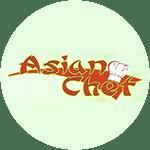 Logo for Asian Chef Restaurant