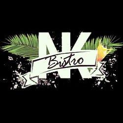 Logo for NK Bistro