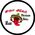 Logo for Don Juan Mexican Grill