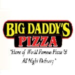 Logo for Big Daddy's Pizza - Lakewood