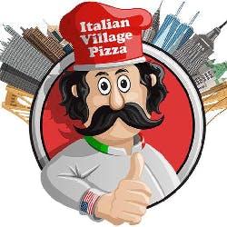 Logo for Italian Village Pizza - Lansing
