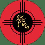 Logo for El Azteco
