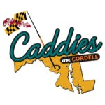 Logo for Caddie's
