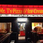 Mr T's Pizza & Ice Cream Menu and Takeout in Dalton GA, 30720