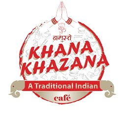 Khana Khazana Indian Cafe Menu and Delivery in Dekalb IL, 60115