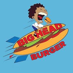 Big Head Burger Menu and Delivery in Waterloo IA, 50703