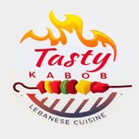 Logo for Tasty Kabob