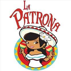 Logo for La Patrona Mexican Store