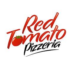 Logo for Red Tomato Pizzeria