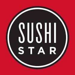 Logo for Sushi Star