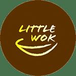 Logo for Little Wok