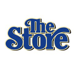 Logo for The Store - Stewart Ave