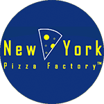 Logo for New York Pizza Factory