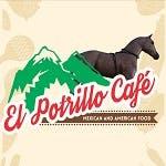 Logo for El Potrillo Cafe