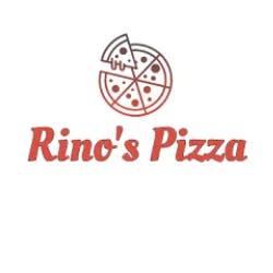 Logo for Rino's Pizza