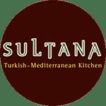 Logo for Sultana