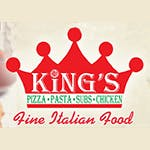 King's Pizza Menu and Delivery in Columbus OH, 43201