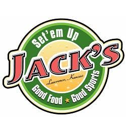 Set'em Up Jacks Menu and Delivery in Lawrence KS, 66046