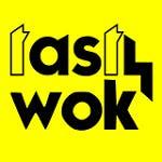 Logo for Tasty Wok