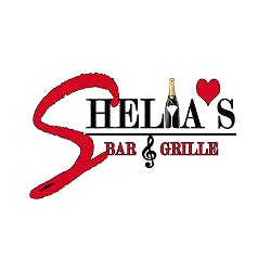 Logo for Shelia's Bar & Grille