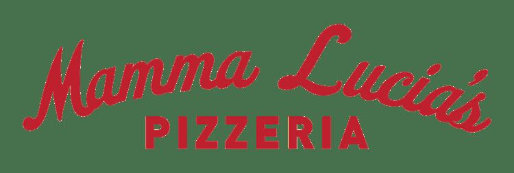 Logo for Mamma Lucia's Pizzeria
