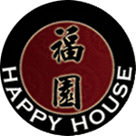 Logo for Happy House