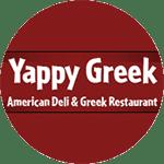 Logo for Yappy Greek