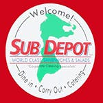 Sub Depot in Nashville, TN 37214