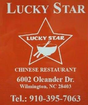 Logo for Lucky Star - Oleander Dr.