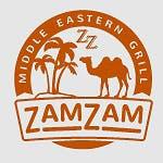 Logo for Zam Zam Middle Eastern Grill