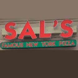 Logo for Sal's Famous NY Pizza - Chesapeake