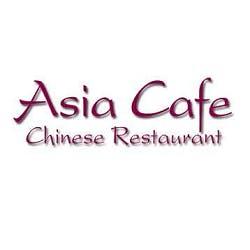 Logo for Asia Cafe - Rockville