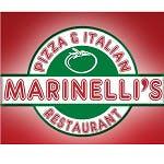 Logo for Marinelli's