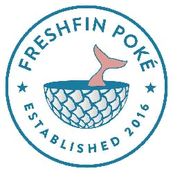 FreshFin Poke - Madison Menu and Delivery in Madison WI, 53703