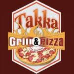 Logo for Takka Grill