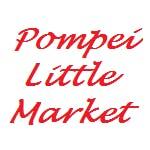 Logo for Pompei Little Market