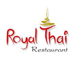 Logo for Royal Thai Restaurant