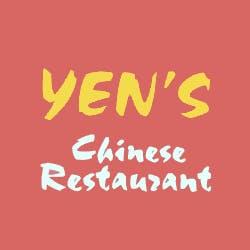 Logo for Yen's Chinese Restaurant